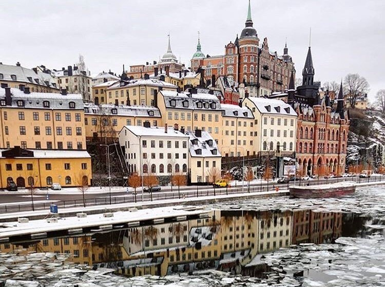 8 Tips with love from Stockholm